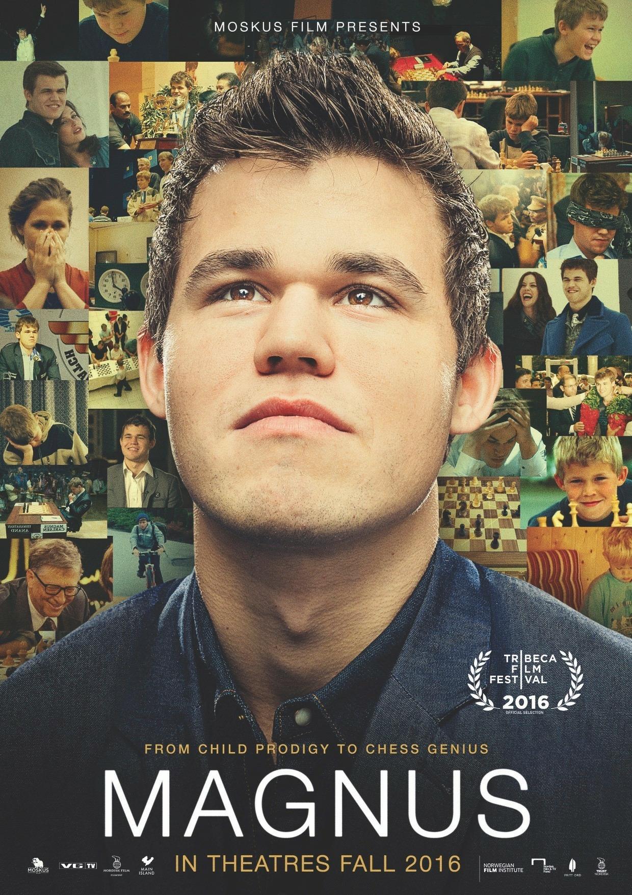 En film av Benjamin Ree